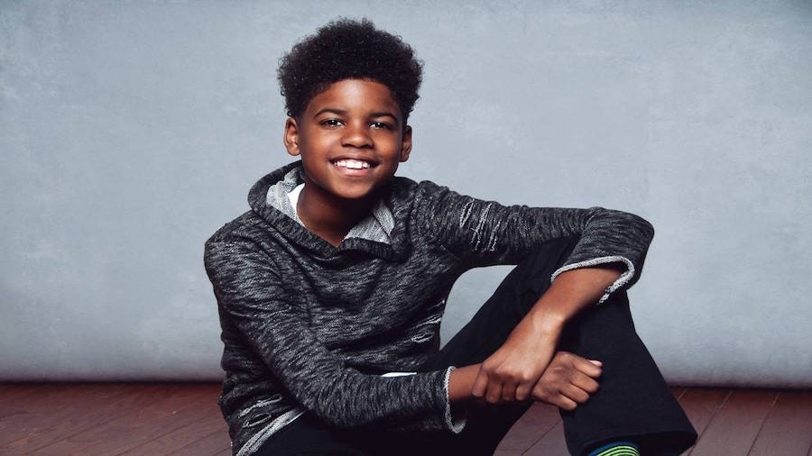 The New Simba: 5 Things To Know About 'The Lion King' Actor JD McCrary