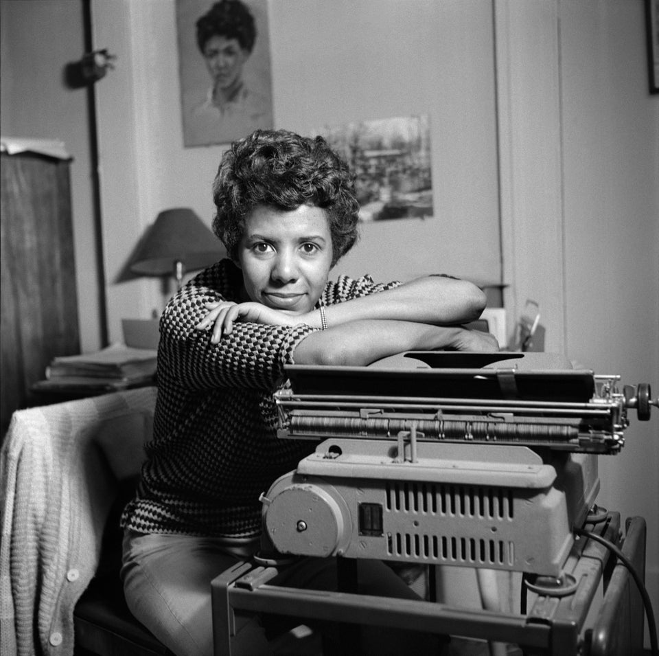PBS Documentary On Revolutionary Playwright Lorraine Hansberry To Premiere In January 2018