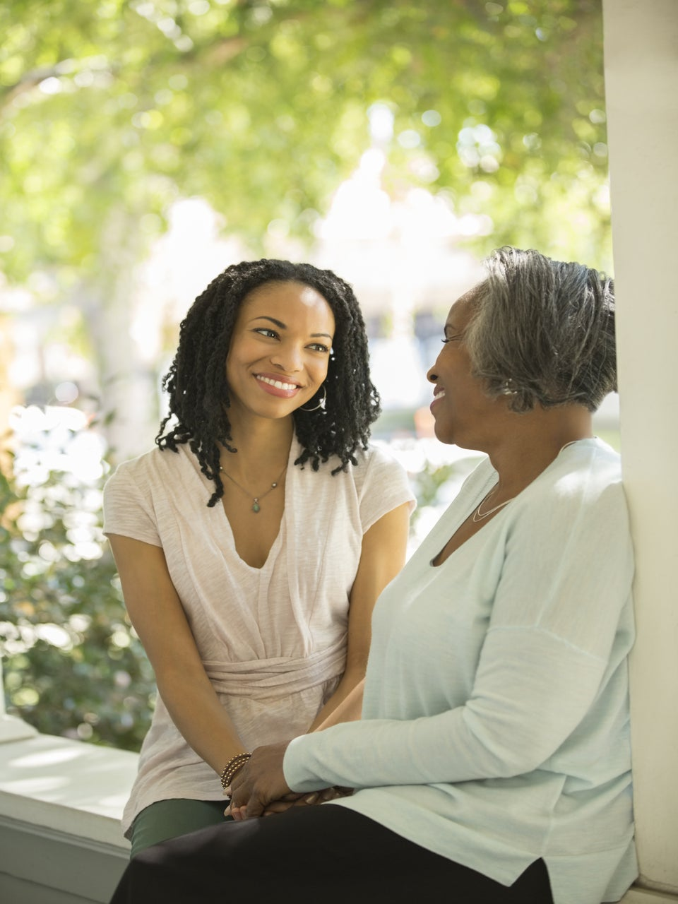 STUDY: Trauma May Be Passed Down From Mothers To Daughters