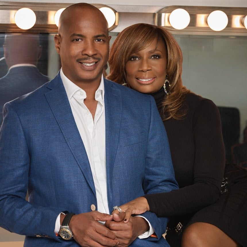 'DWTS' Music Director Ray Chew and His Wife Vivian Scott Chew Have Mastered Marriage and Music