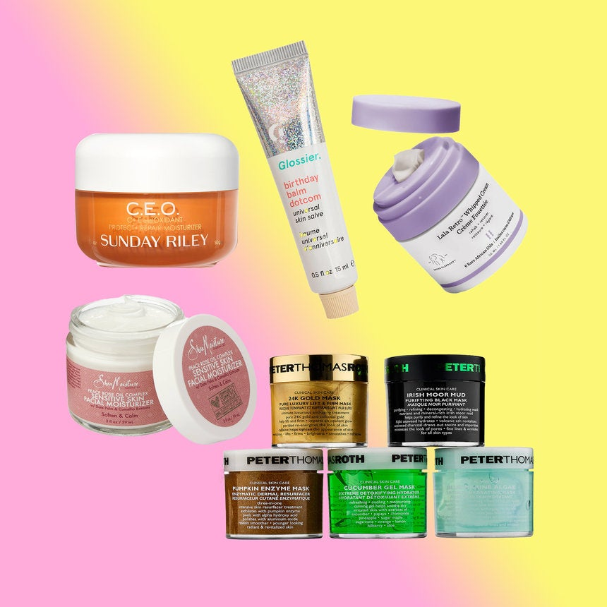 The Tried and True Skin Products Anyone On Your Christmas List Will Appreciate, Starting at $5