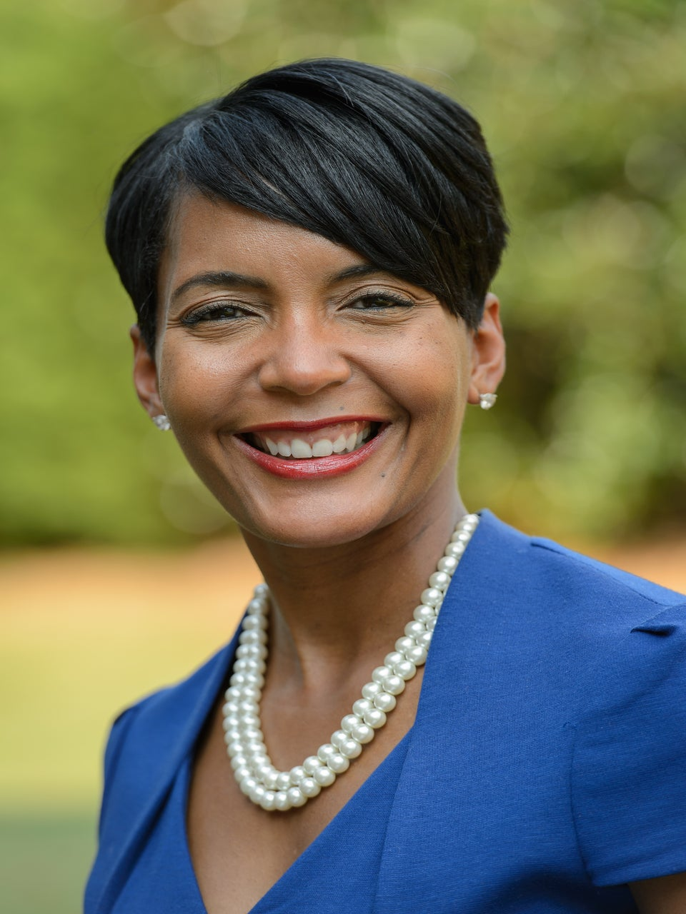 Keisha Lance Bottoms Declares Victory In Atlanta Mayoral Race As Her Opponent Demands A Recount