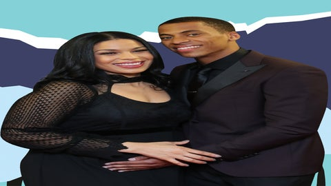 Pregnant Jordin Sparks And Her Husband Are So Cute When They Workout Together
