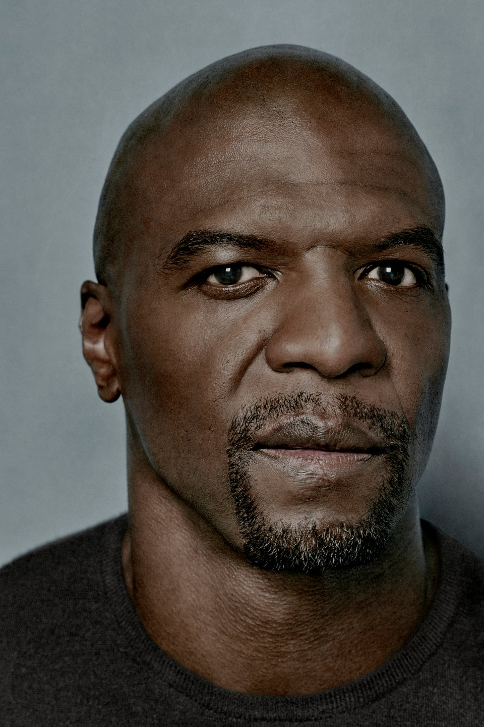 Terry Crews Says Black Men Are Only Labeled Victims In Death