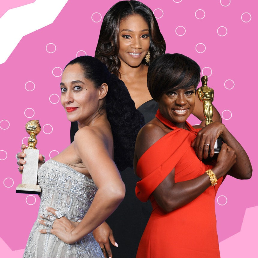 10 Black Women Who Made Major Hollywood History In 2017
