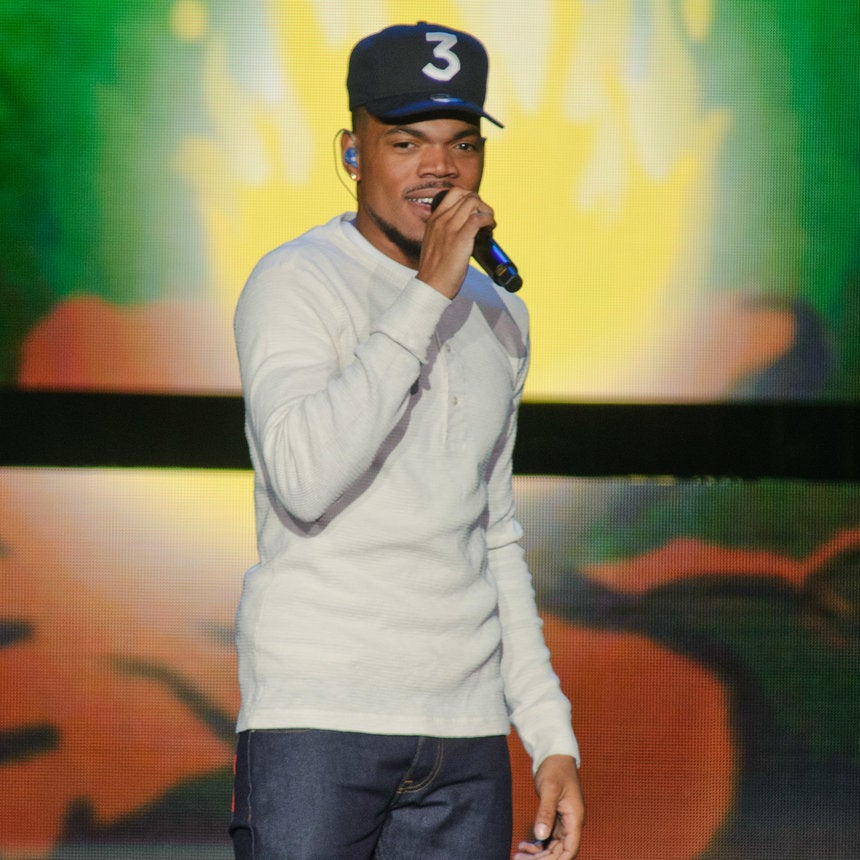 Chance The Rapper's Youth Charity Foundation 'SocialWorks' Receives $1 Million Grant From Google