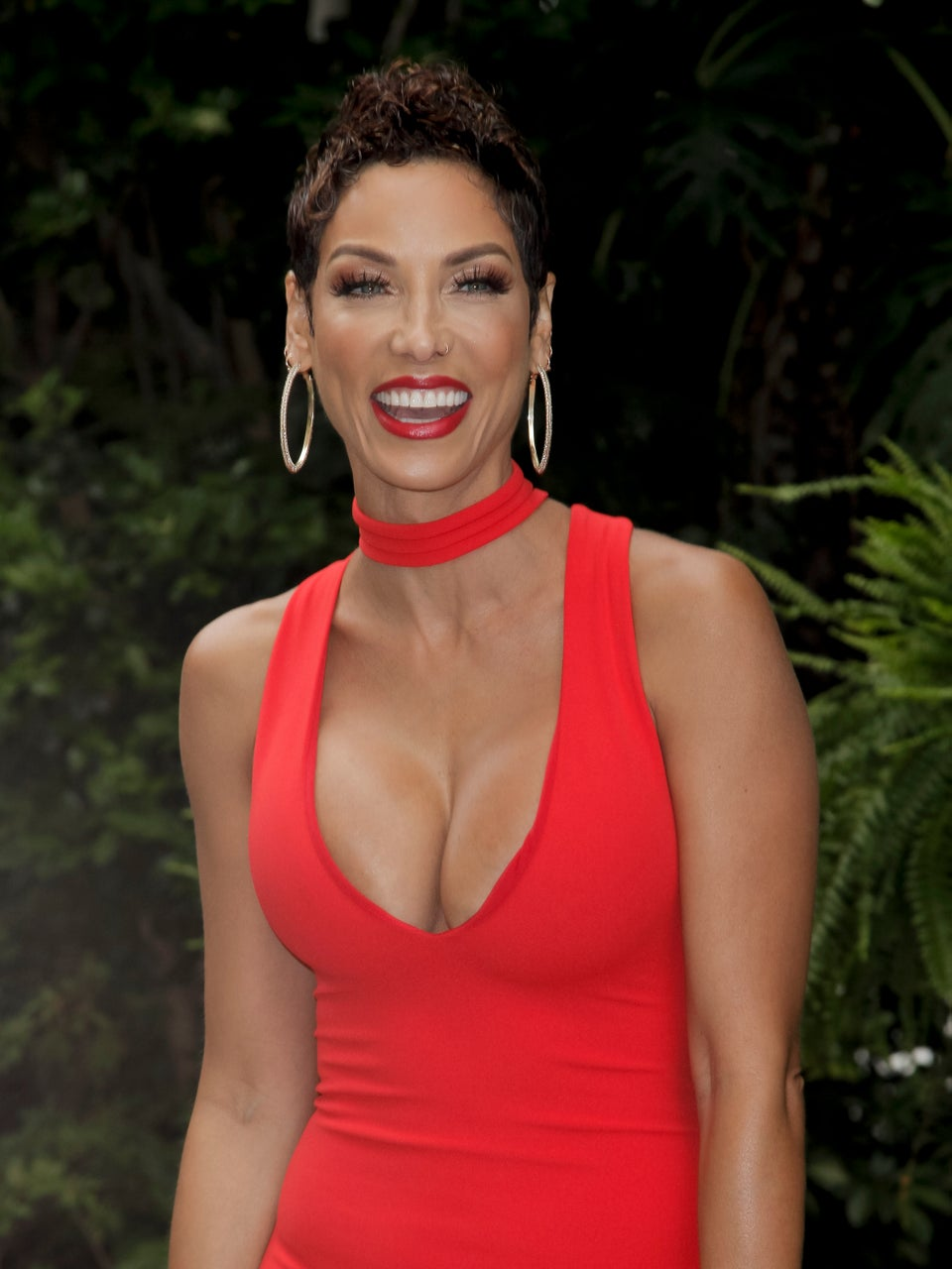 Nicole Murphy Tells The Best Prince Story We've Ever Heard