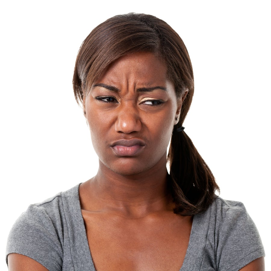 Intimacy Intervention: My Man Is Buying Others Women's Used Panties Online! Is It Cheating?