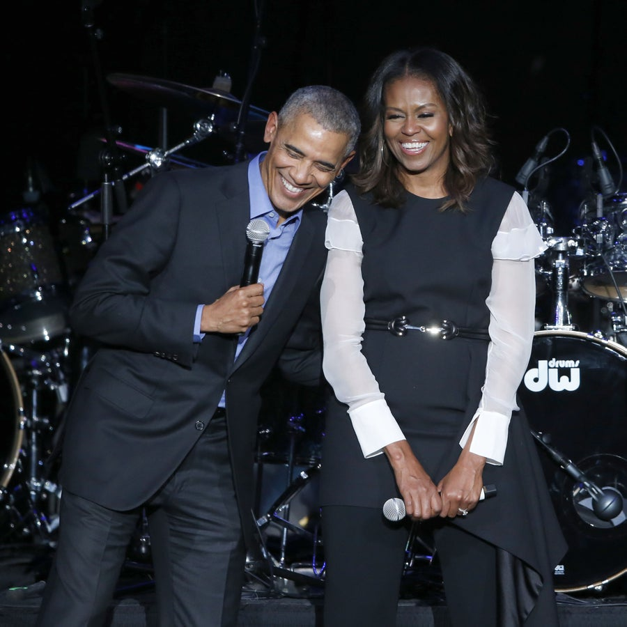 Michelle Obama Sends Her Husband Birthday Wishes On First Barack Obama Day In Illinois