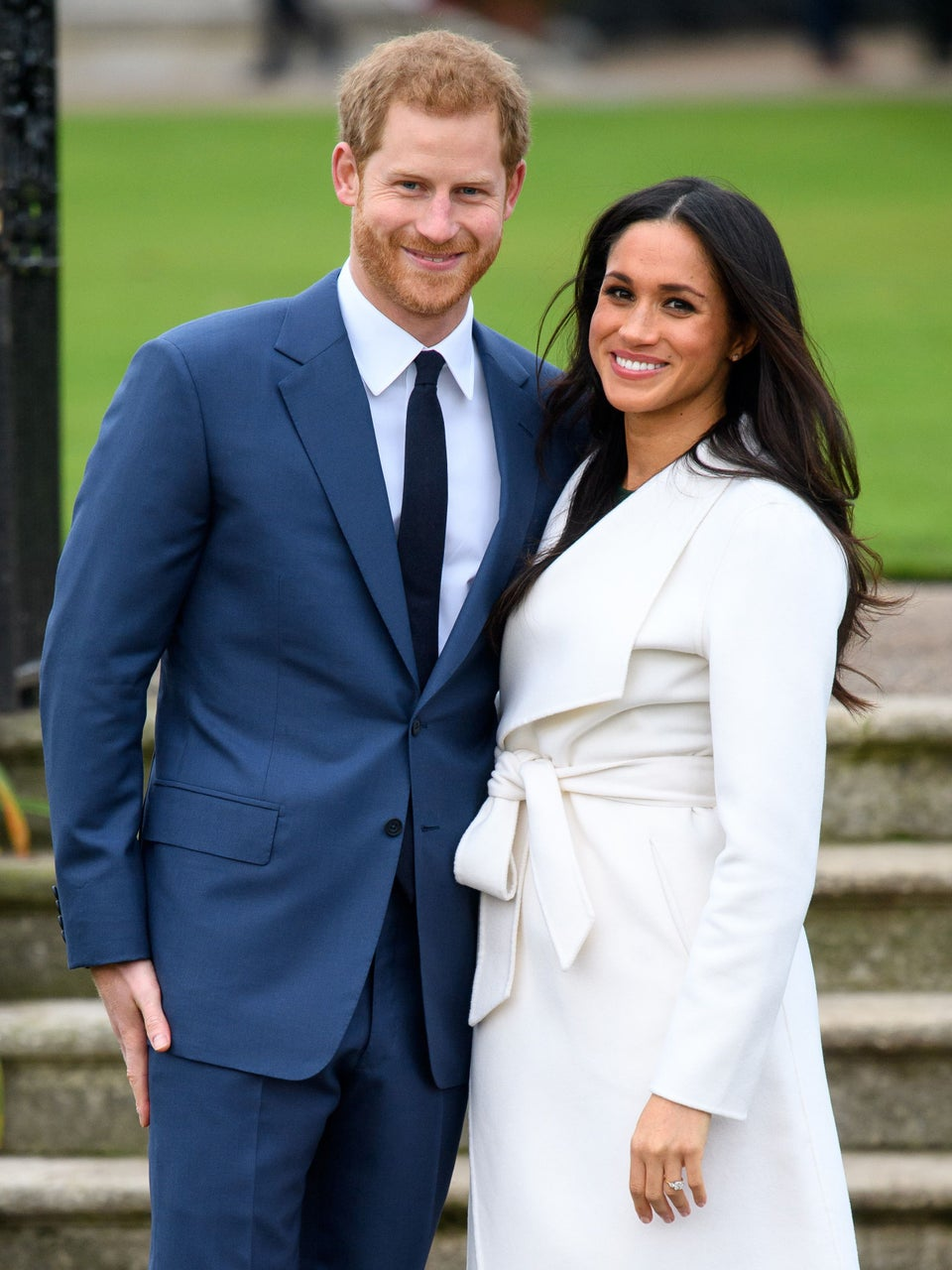 You'll Never Guess Where Prince Harry And Meghan Markle Are Spending Valentine's Day
