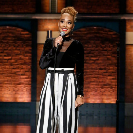 'Insecure' Star Amanda Seales' First Comedy Special Is Coming To HBO
