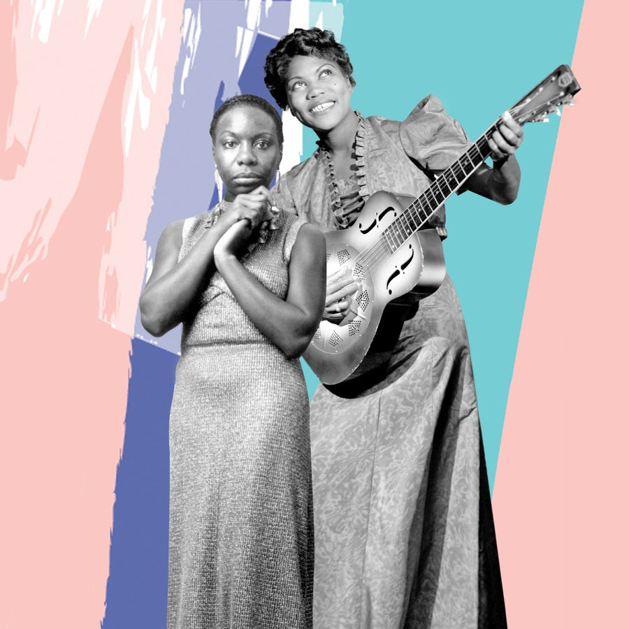 The Quick Read: Music IconsSister Rosetta Tharpe,Nina Simone Will ReceiveRock And Roll Hall Of Fame Honors