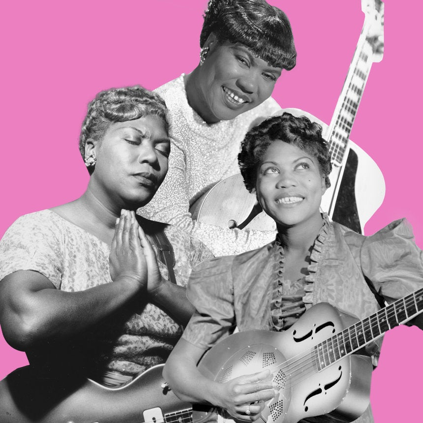 The Pioneer: 7 Things You Need To Know About Sister Rosetta Tharpe