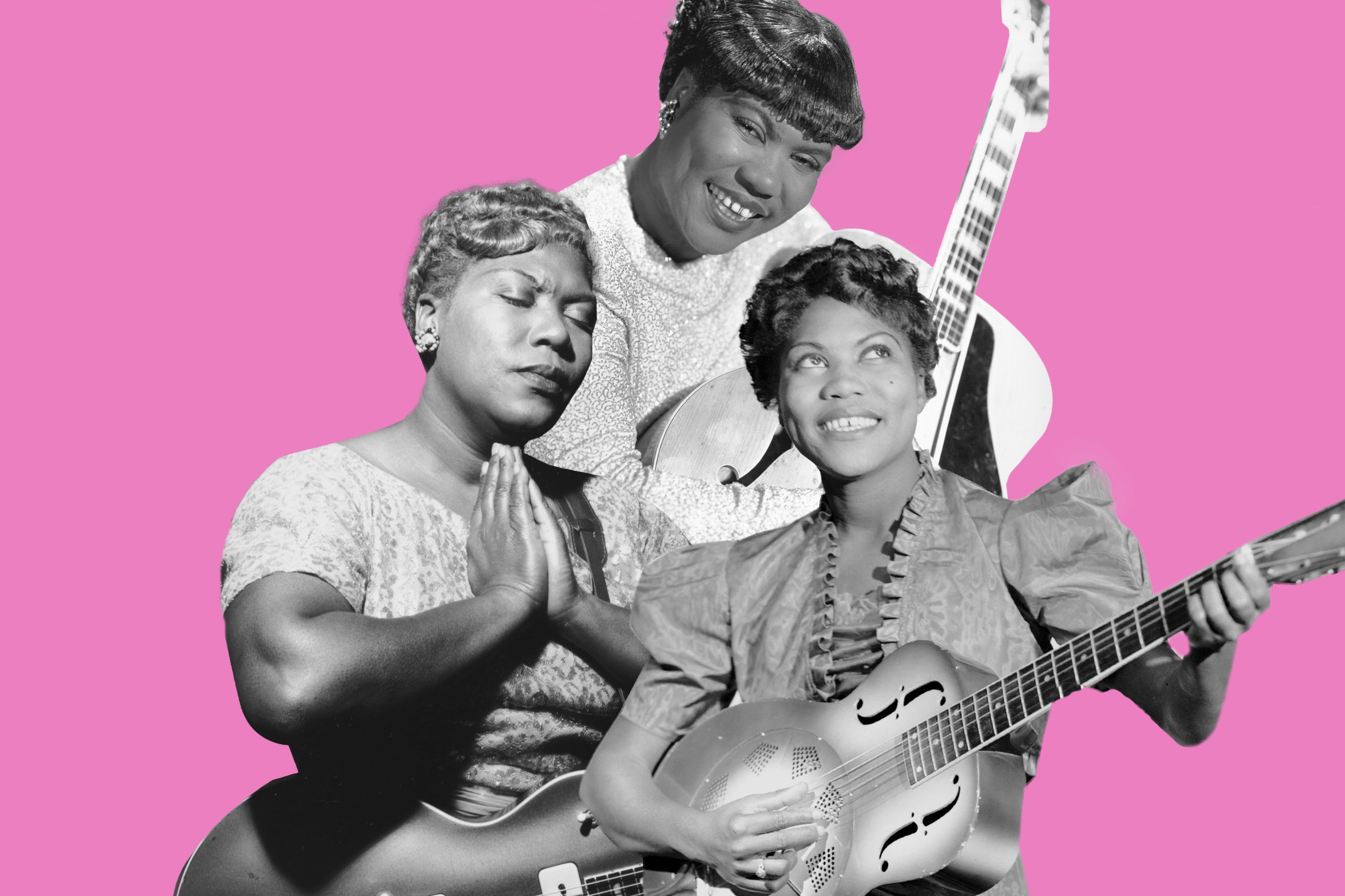 The Pioneer: 7 Things You Need ToKnow About Sister Rosetta Tharpe