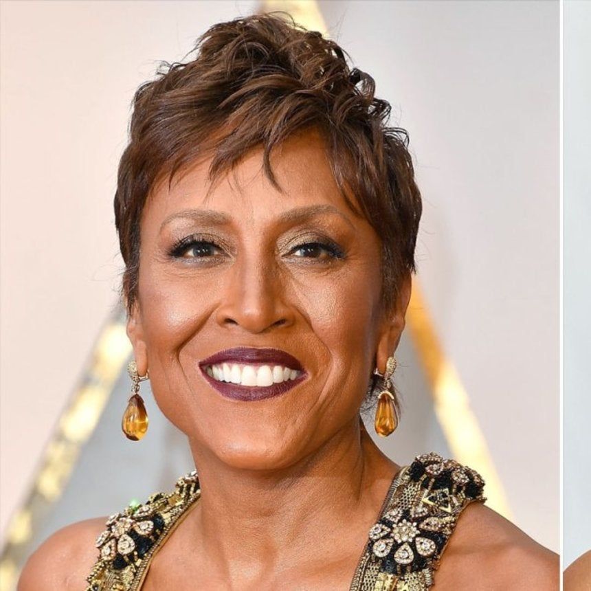 'Bye, Felicia': Robin Roberts Throws Serious Shade At Omarosa And Her Promised Tell-All Story