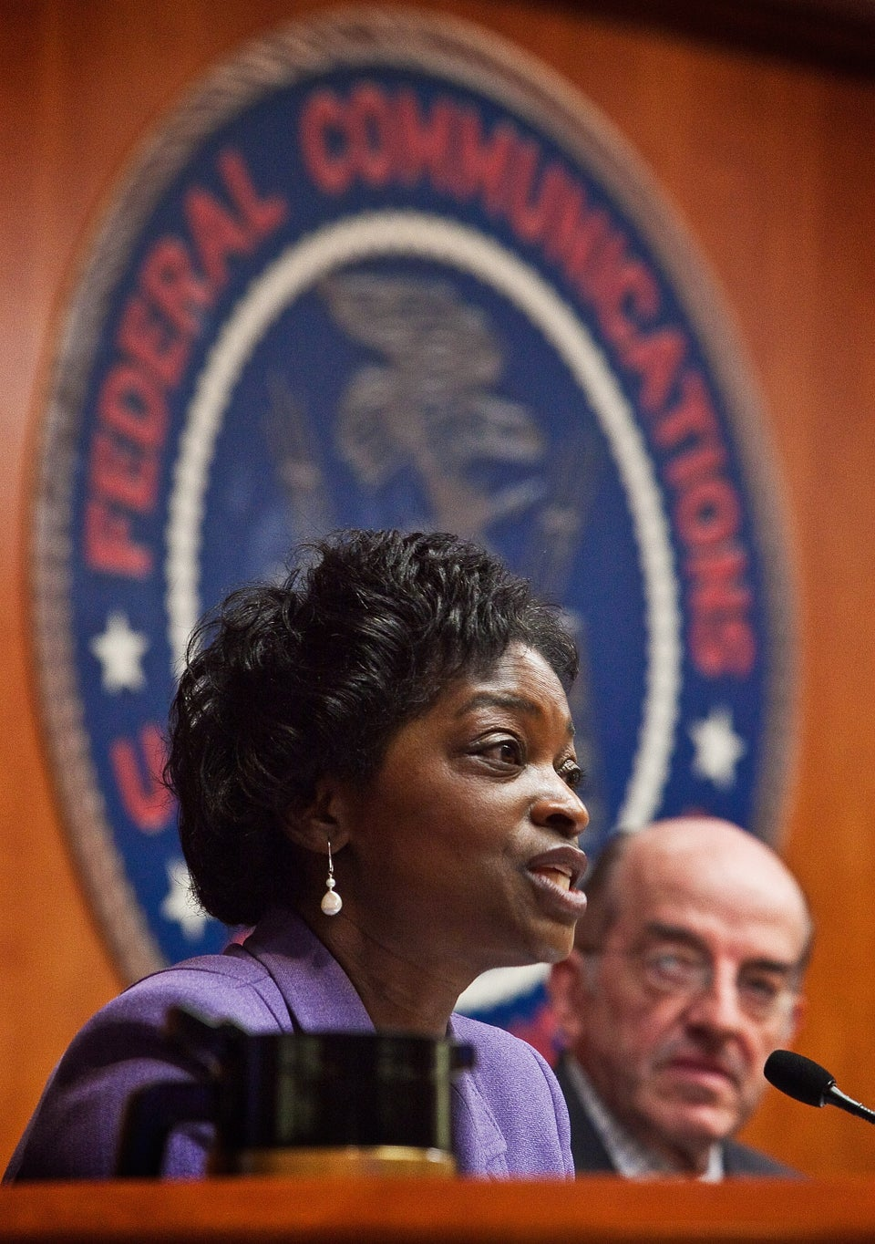 Mignon Clyburn: 7 Things You Should Know About The FCC's First Black Woman Commissioner