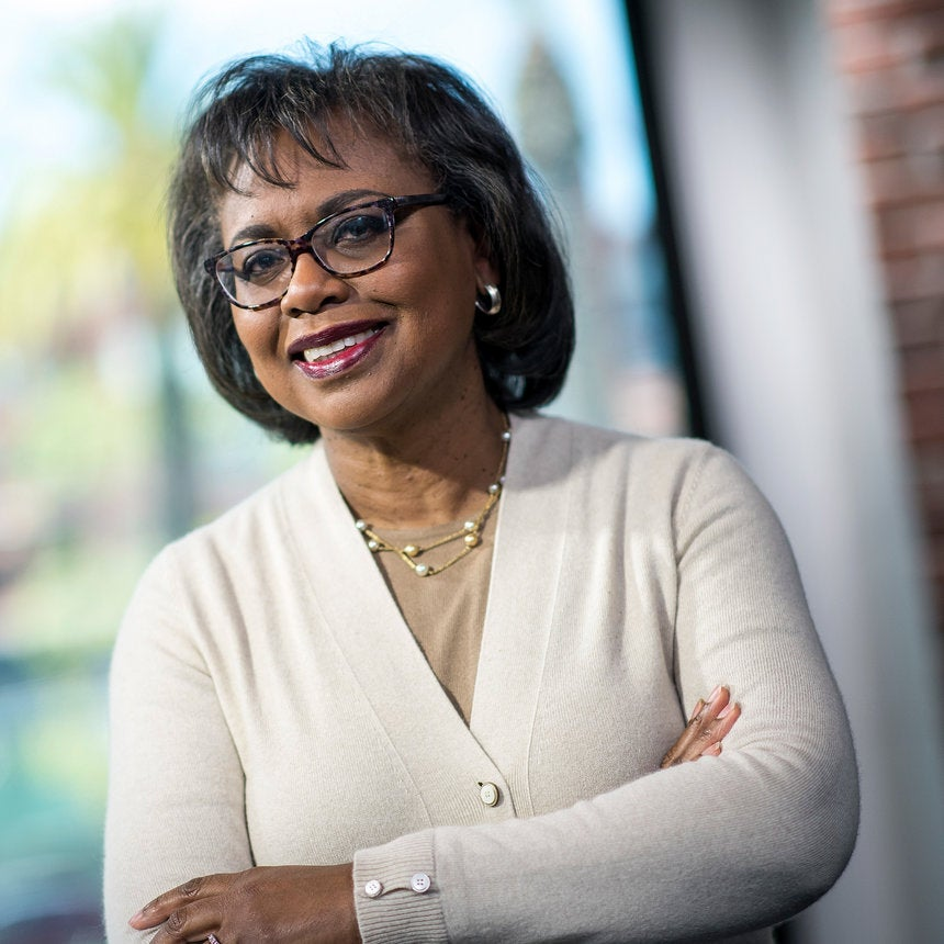 Anita Hill To Chair Commission To Combat Sexual Misconduct In Hollywood