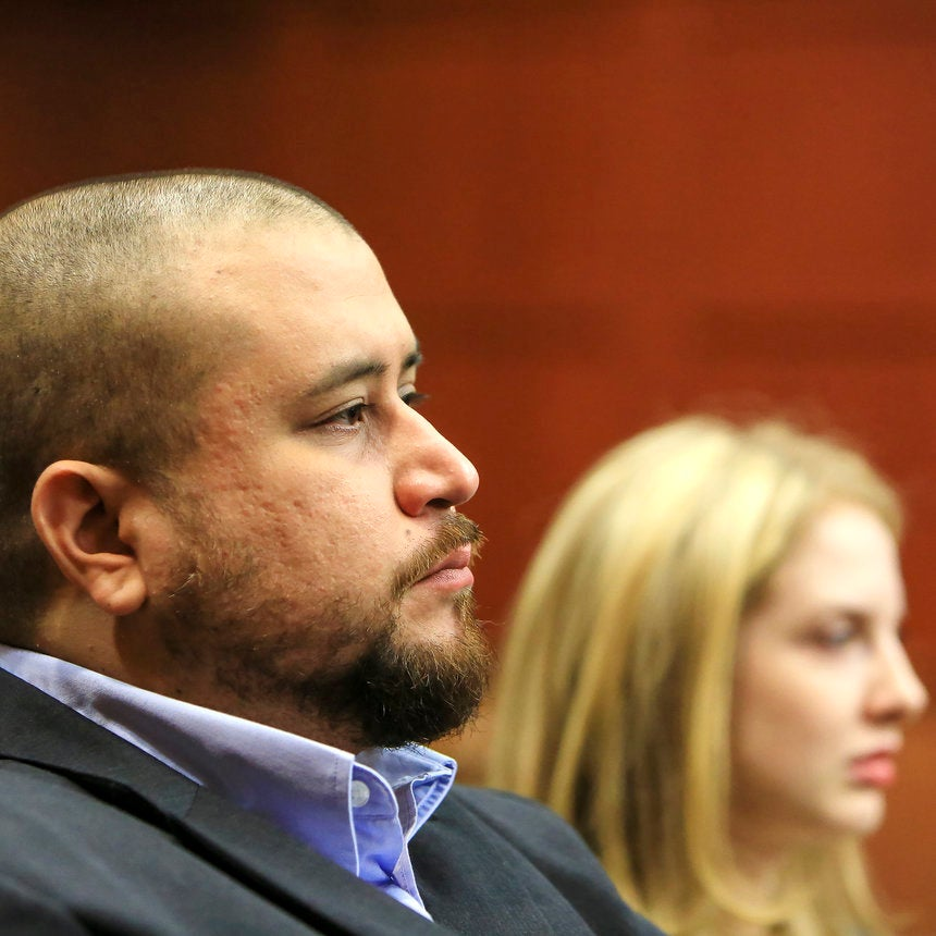 George Zimmerman Threatens To Feed JAY-Z To Alligators Over Trayvon Martin Docuseries