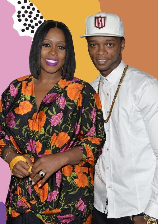 Remy Ma and Papoose Can't Stop Sharing Their Baby Joy (and Who Can Blame Them?)