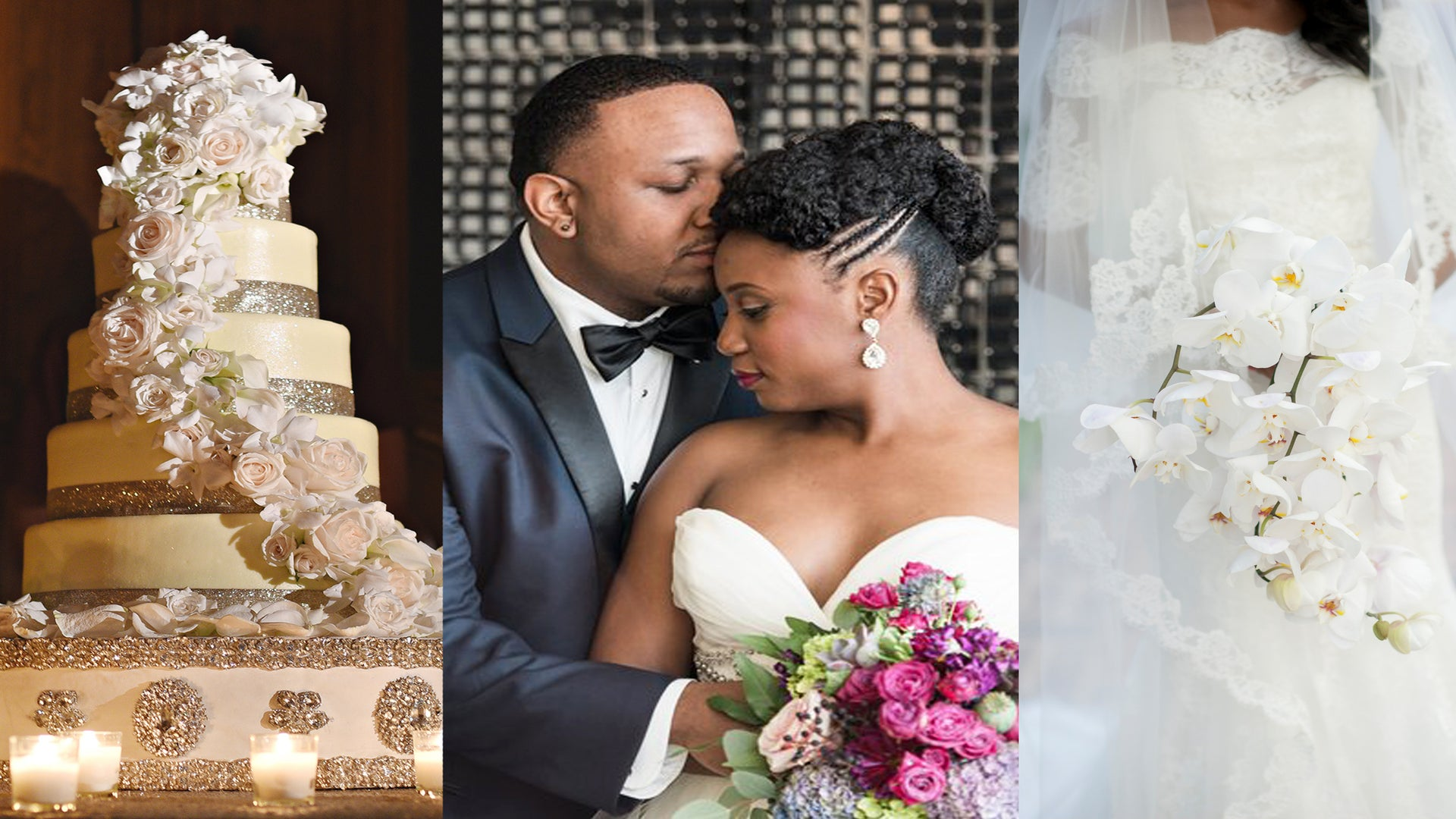 The 2017 ESSENCE Bridal Bliss Awards Are Here! See the Winning Moments!