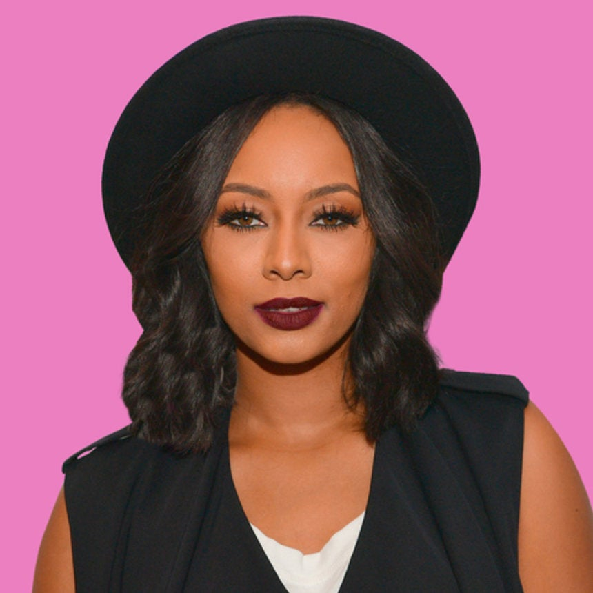 The One Thing Keri Hilson Says She'll Never Do On Her Wedding Day