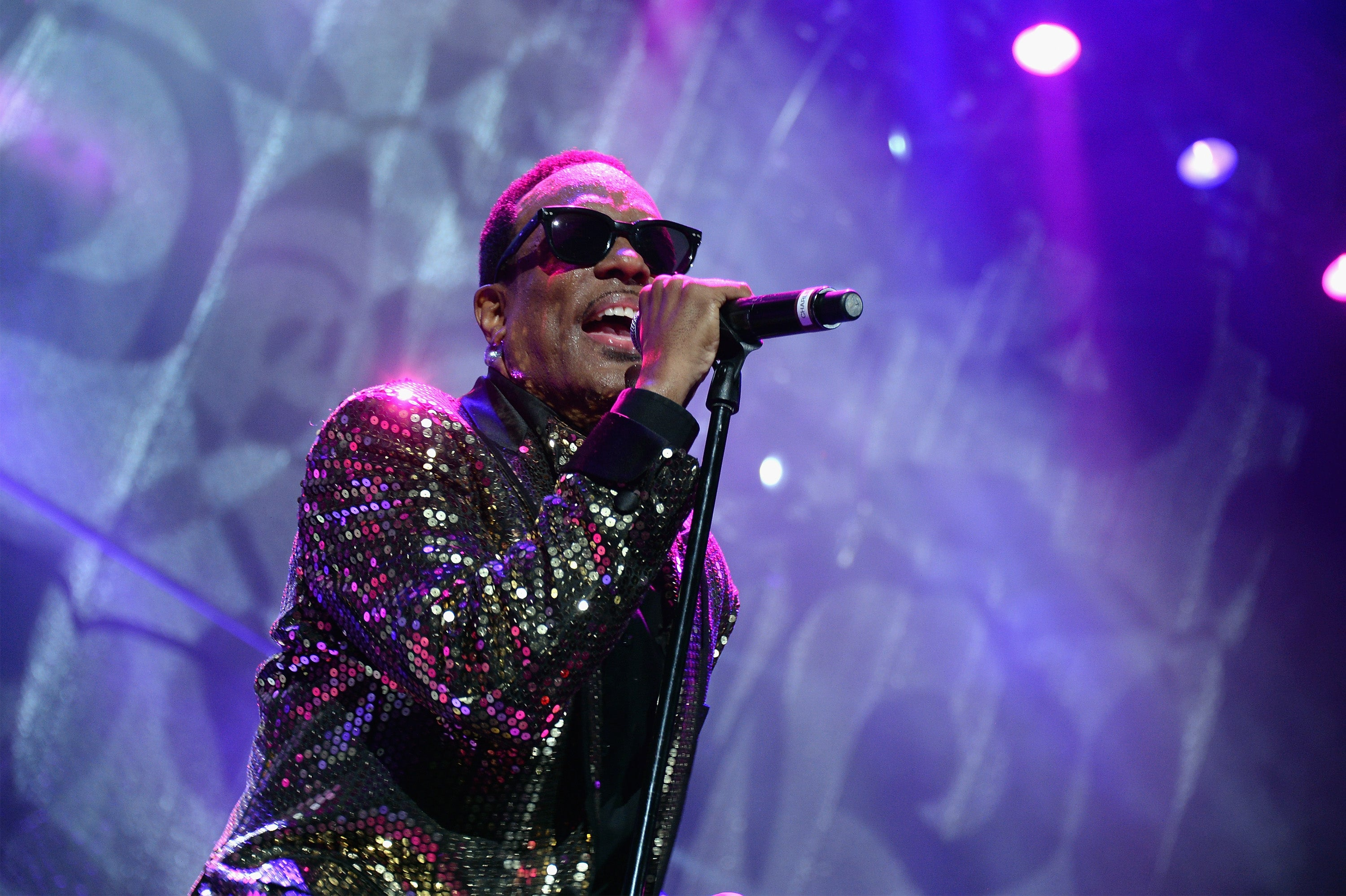 The 4 Soulful Holiday Jams (Uncle) Charlie Wilson Always Plays For Christmas