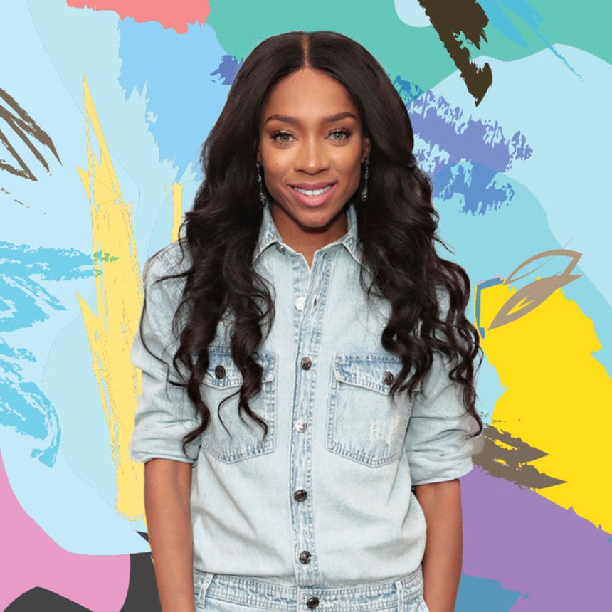 Lil Mama Shows Off Her Natural Hair on Instagram - Essence