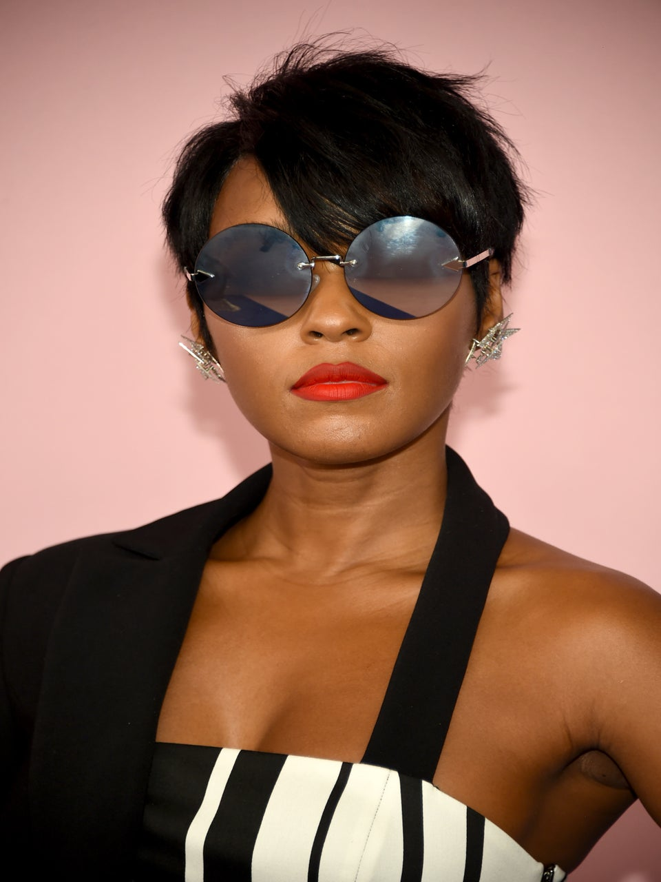 Janelle Monáe: 'There Is Not A Moment Or A Day That Goes By That I Don't Miss Prince'