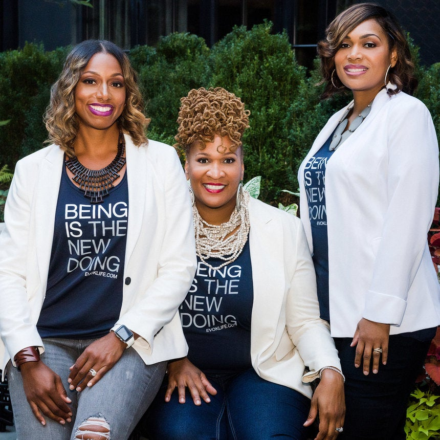 These Three Women Created A Program That Changed My Life and They Want to Help You Get Unstuck Too