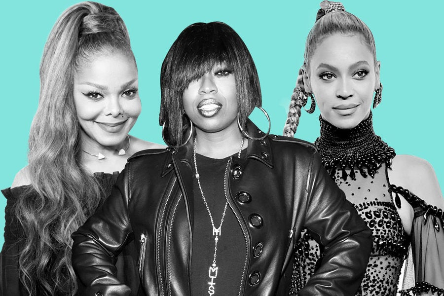 Songs Missy Elliott Wrote Or Produced For Other Artists - Essence
