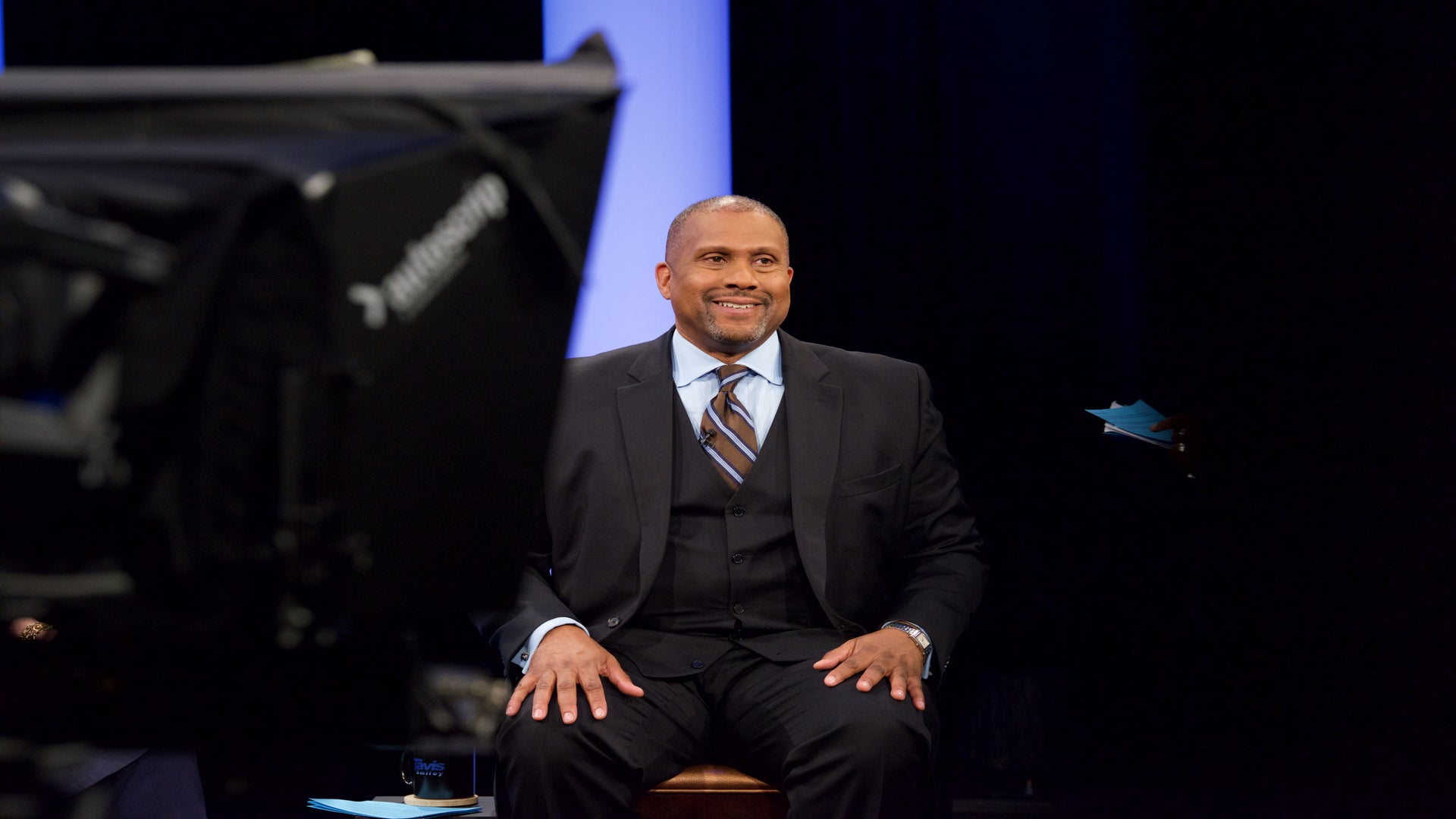 Tavis Smiley Is Trying To Defend Himself Against Allegations With A Press Tour. It's Not Going Well