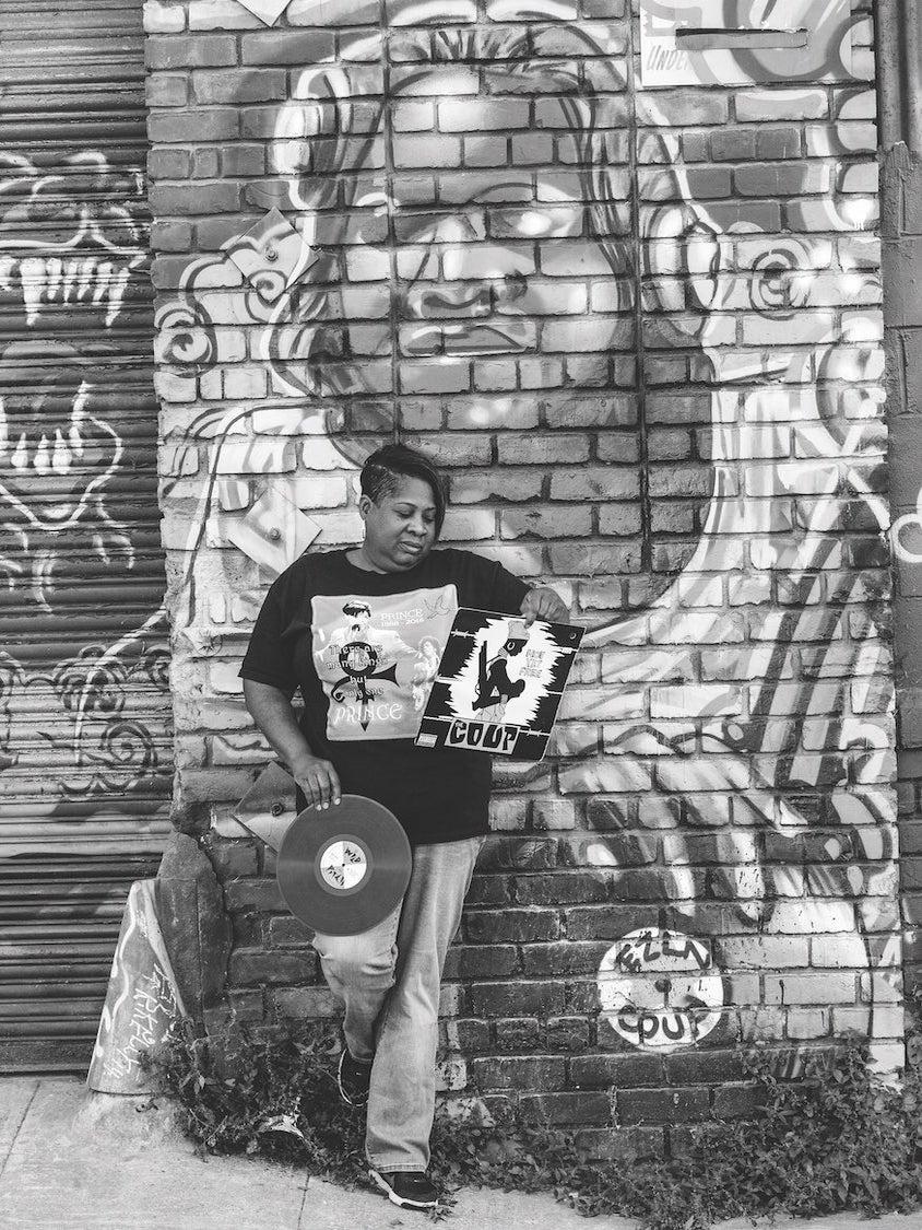 Pam The Funktress, Iconic DJ, Dies Of Organ Failure
