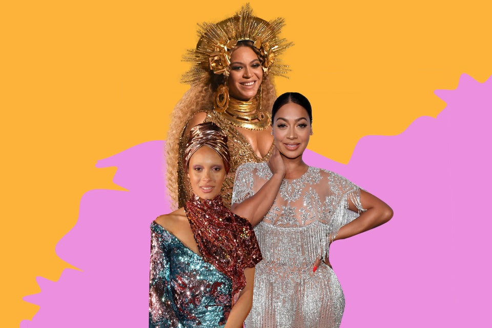 The Most Fashion Worthy Moments Of The Year