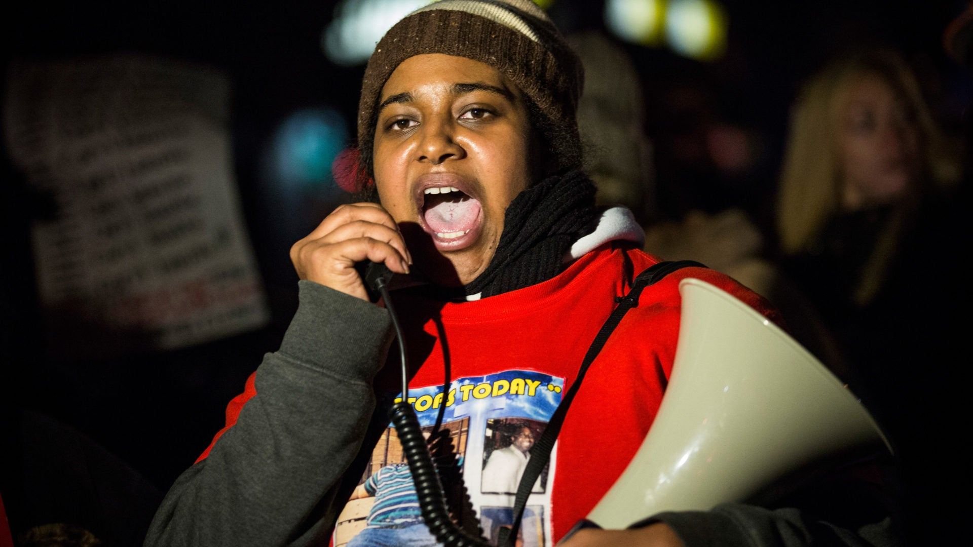 Erica Garner Honored With A Posthumous Shorty Award For Her Activism In The Fight Against Police Brutality