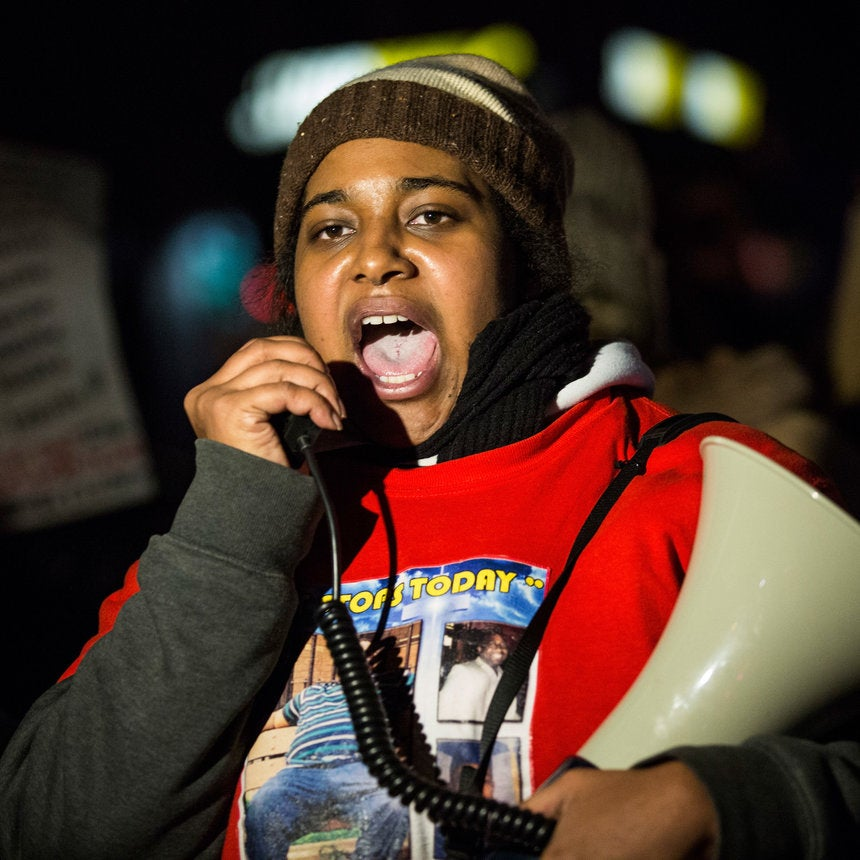 Systemic Racism Is Killing Our Activists