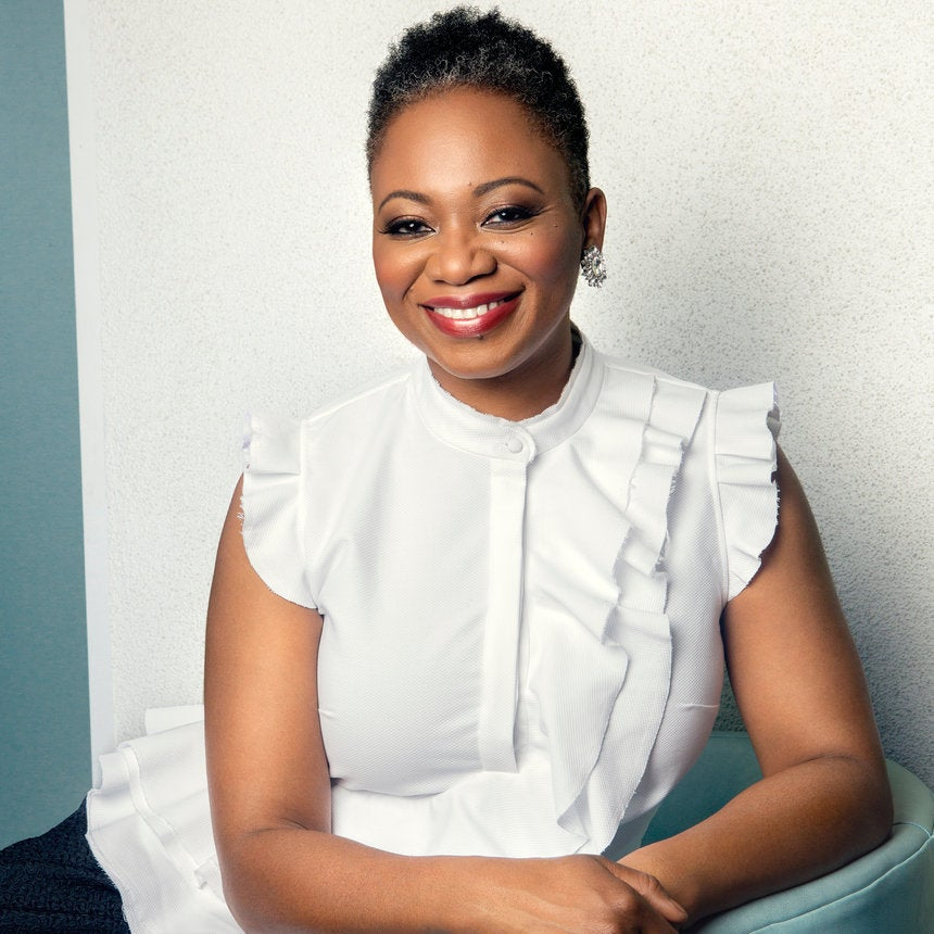 ESSENCE Editor In Chief Vanessa K. De Luca On How Everyone's Path To Their Destiny Is Different