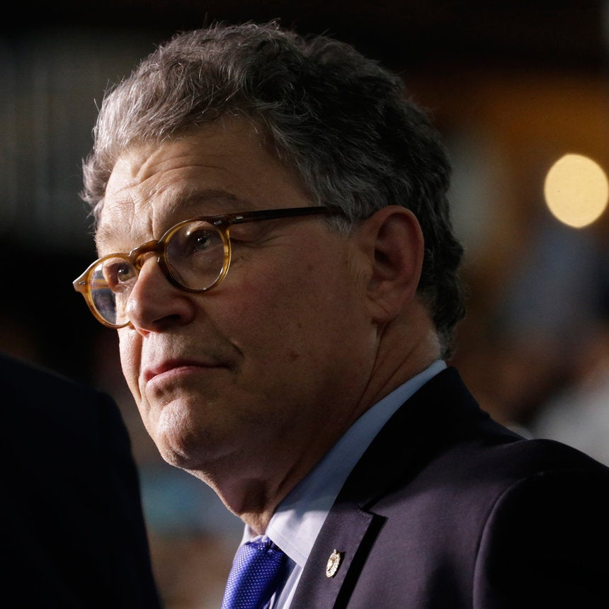 Al Franken Just Resigned Amid Sexual Harassment Allegations. Here's What Happens Now