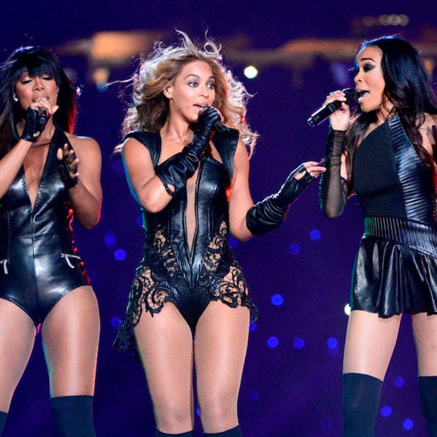 Kelly Rowland Responds To Destiny's Child Reunion Rumours