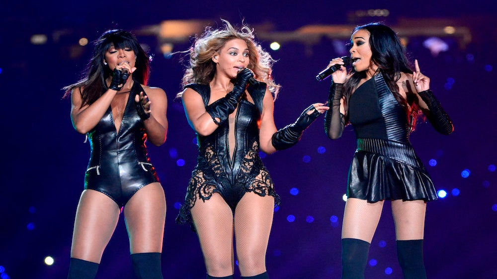 Kelly Rowland Responds To Destiny's Child Reunion Rumours