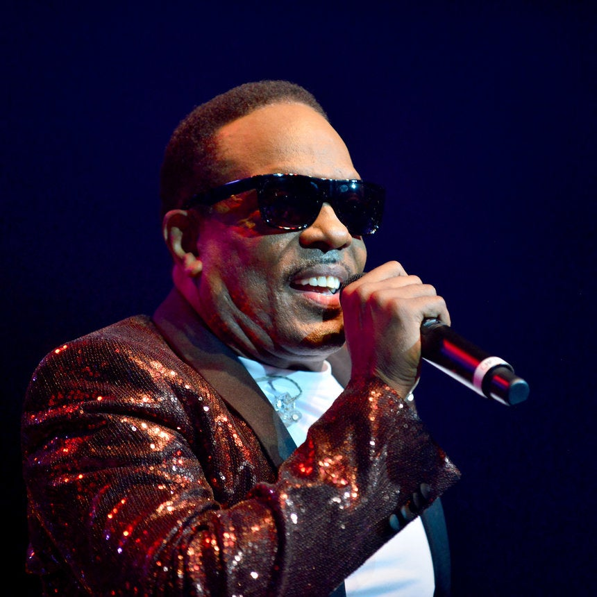 LISTEN: Charlie Wilson And Solero Brothers Release ASoulful Cover Of 'O Holy Night'