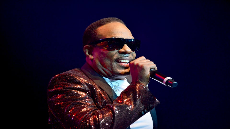 LISTEN: Charlie Wilson And Solero Brothers Release a Soulful Cover of 'O Holy Night'