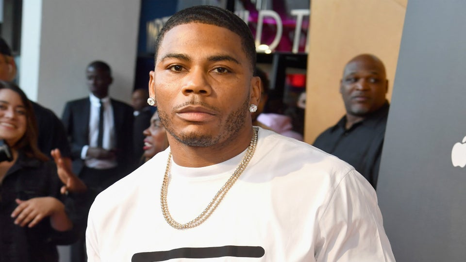 Nelly sexual assault case dropped by prosecutor's office