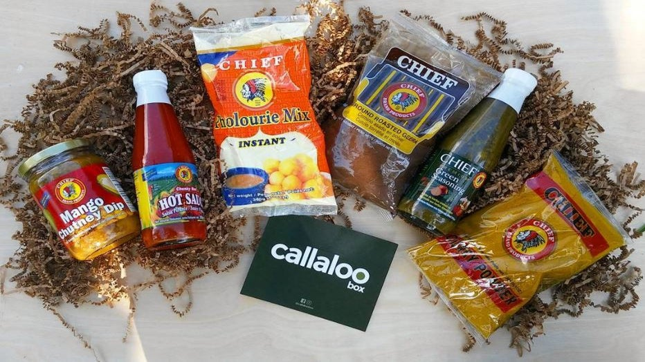 This Caribbean Cuisine-Themed Monthly Subscription Box Is Perfect For Someone On Your List