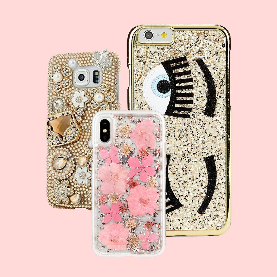 12 Fabulous Phone Cases To Give As Stocking Stuffer Gifts This Christmas