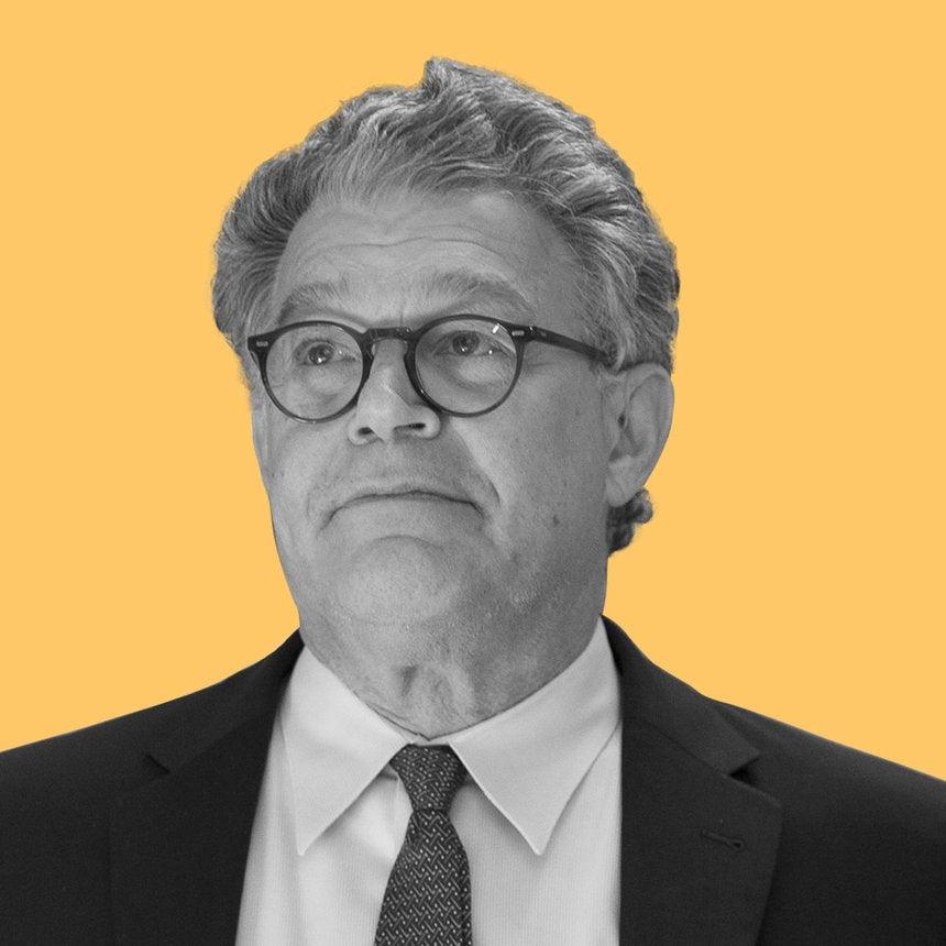 Sen. Al Franken Expected To Resign Thursday – As 23 Democrats Turn On Him