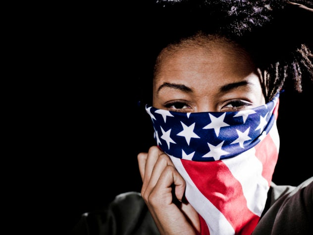 The Political Power Of Black Women Signals Need For 'Whole Person Politics' In 2018