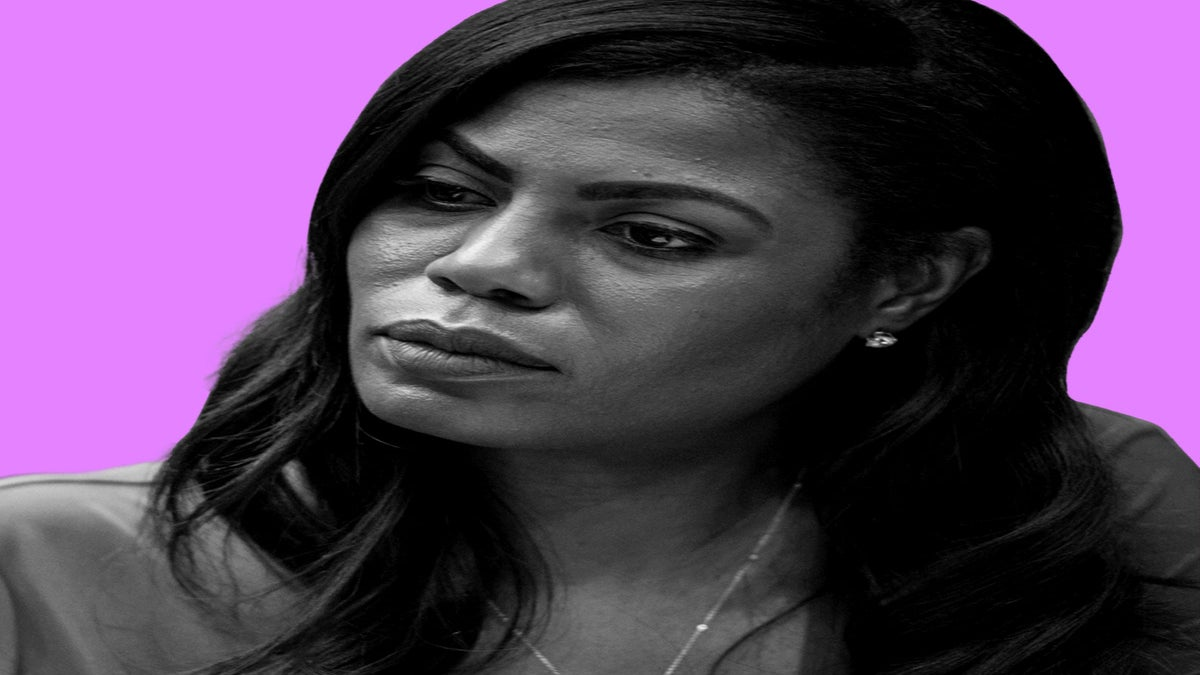 Omarosa's 'Black Woman Civil War' Comment Proves Again She's Out Of Touch With TheBlack Community