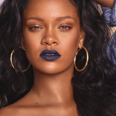 Rihanna's New Fenty Mattemoiselle Lipstick Is Now Available! Here's What You Need to Know