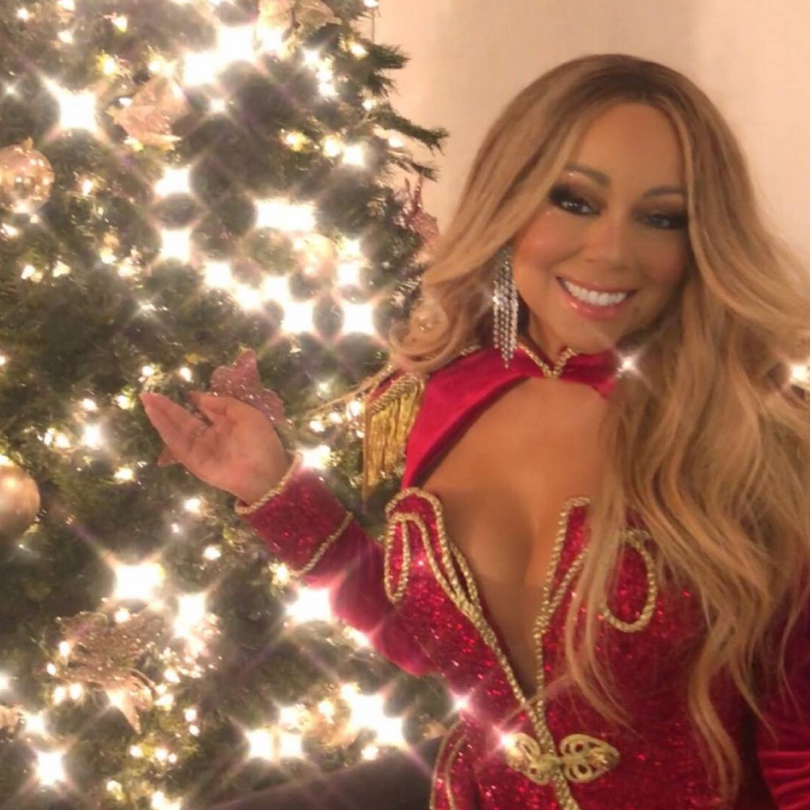Mariah Carey To Get Another Chance on Dick Clark's New Year's Rockin' Eve Following 2016 Fiasco