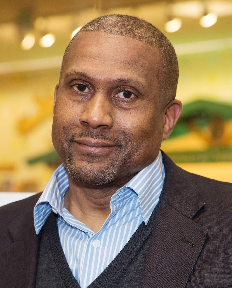 Tavis Smiley Responds To Sexual Misconduct Allegations And Suspension From PBS